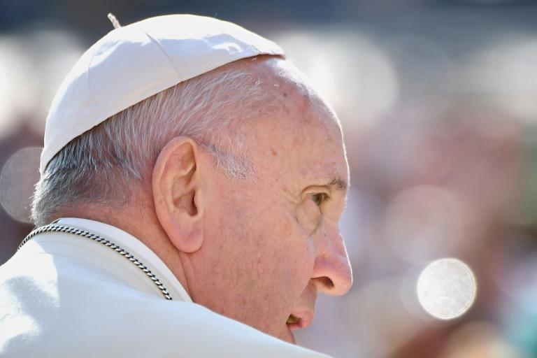 Pope Francis will meet the leaders of the US Catholic Church on Thursday