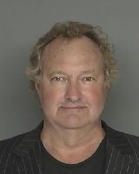 <b>Who:</b> Randy Quaid <br><b>What:</b> The actor and his wife, Evi, were arrested for defrauding an innkeeper out of $10,000. When they repeatedly failed to appear in court in connection with the unpaid hotel bills, they were arrested again.<br><b>Where:</b> Santa Barbara, California<br><b>When:</b> April 26, 2010