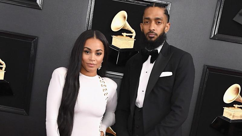 Lauren London honors Nipsey Hussle in 'Forever Stronger' Puma campaign