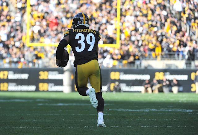 By The Numbers: Comparing Pittsburgh's 2019 Defense to Past Units