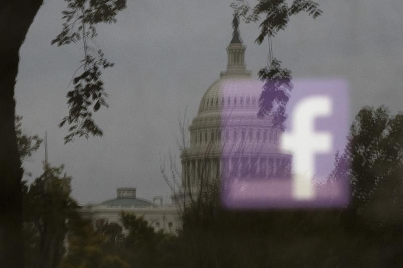 Why Democrats Have Avoided Invoking Impeachment in Facebook Ads — Even Though Trump Has Raised Millions Doing Just That