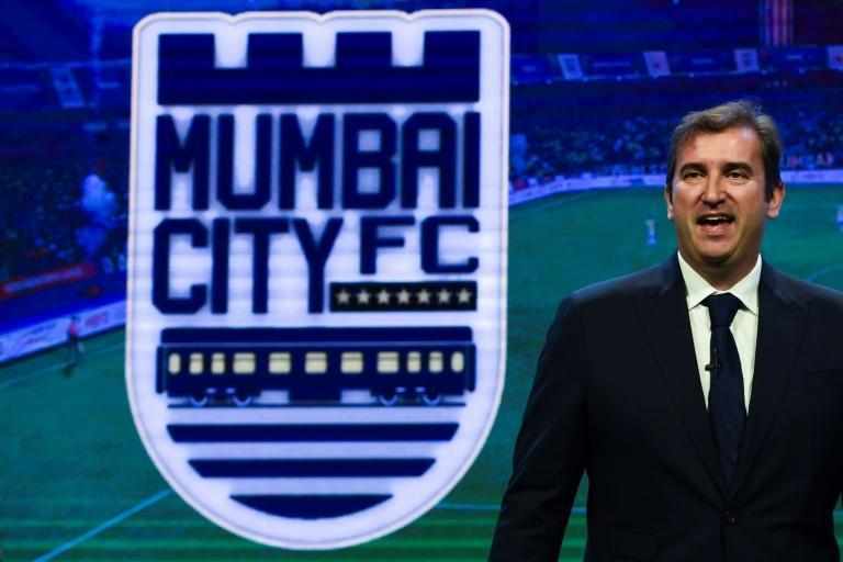 Manchester City and City Football Group CEO Ferran Soriano has the vision to globalise the City brand