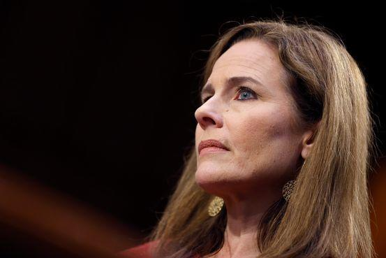 The Senate's Hearings on Amy Coney Barrett