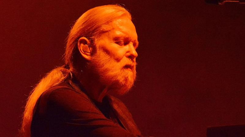 Gregg Allman Cancels Upcoming Concerts, Won't Tour in 2017