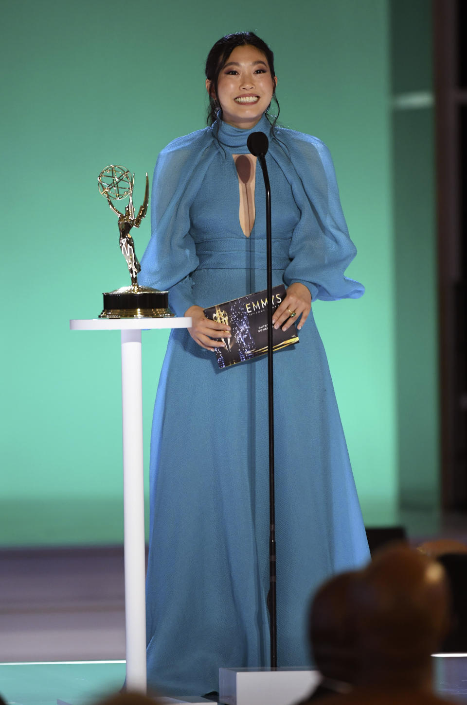 <p>(Photo by Phil McCarten/Invision for the Television Academy/AP Images)</p>