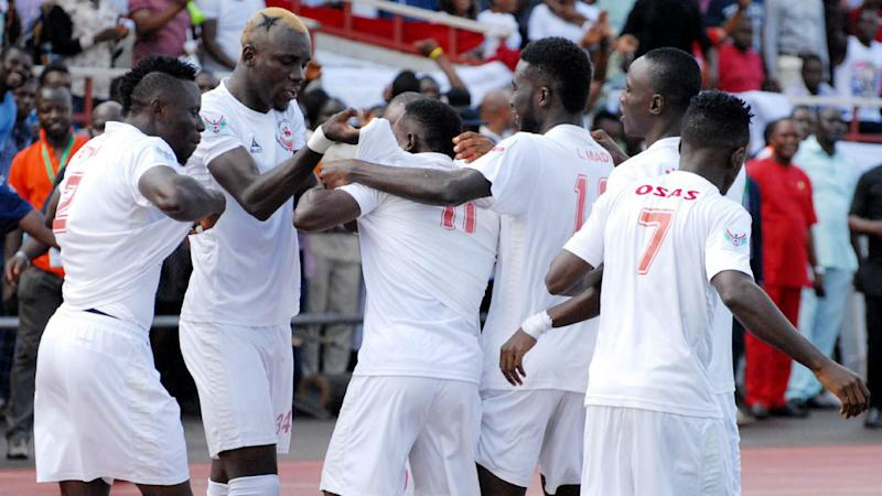Enugu Rangers, Rivers United know Caf Confederation Cup foes on Tuesday