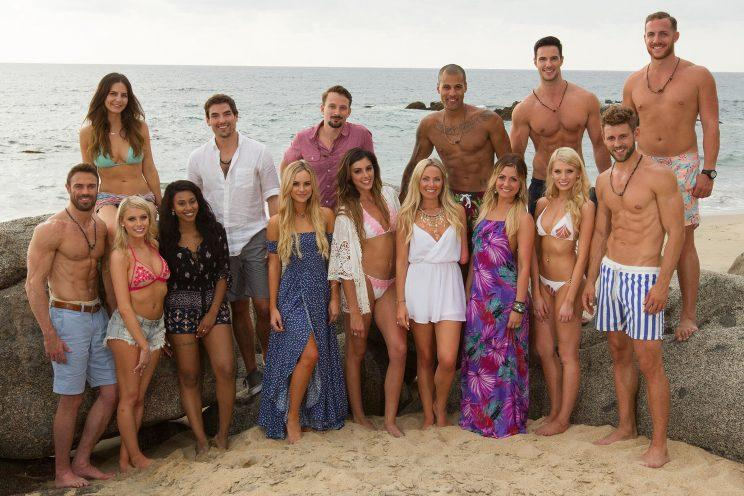 Production Has Been Shut Down On Bachelor In Paradise
