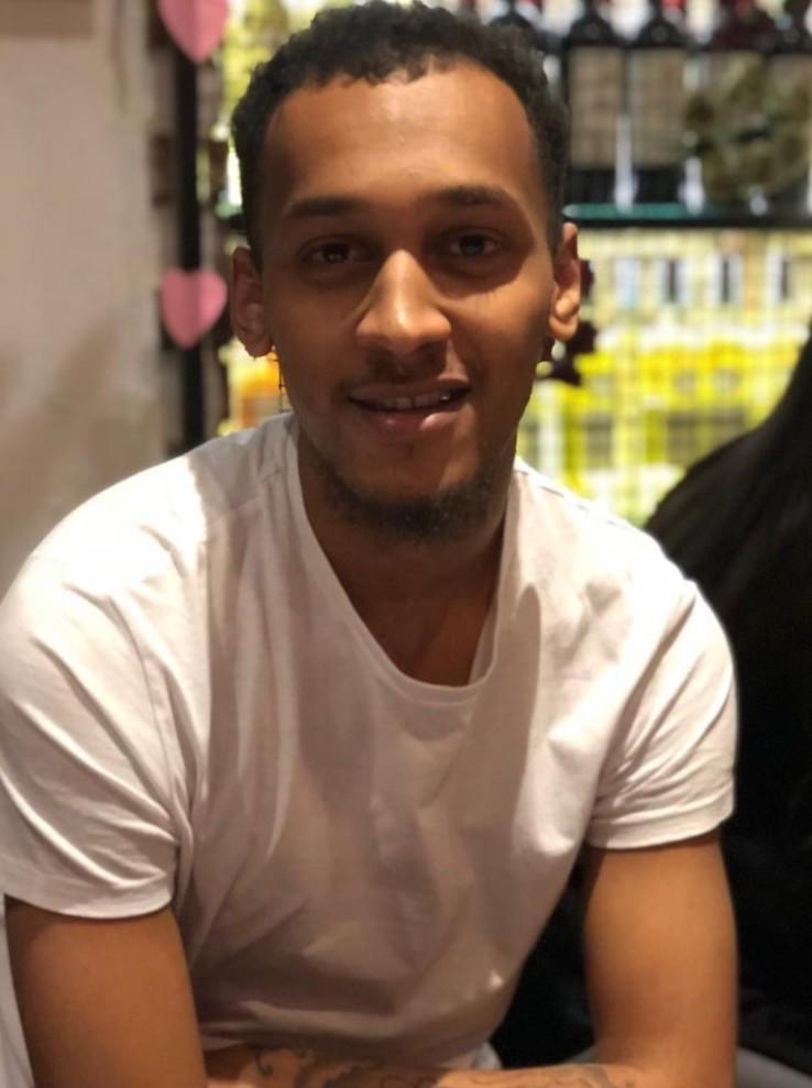 Imani Allaway-Muir was killed less than a mile away from JJ last month. (Met Police)