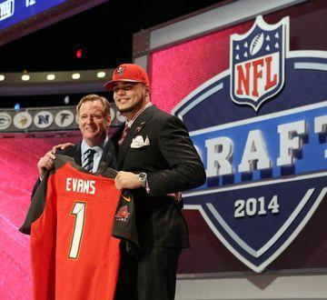 Draft Review: NFC South