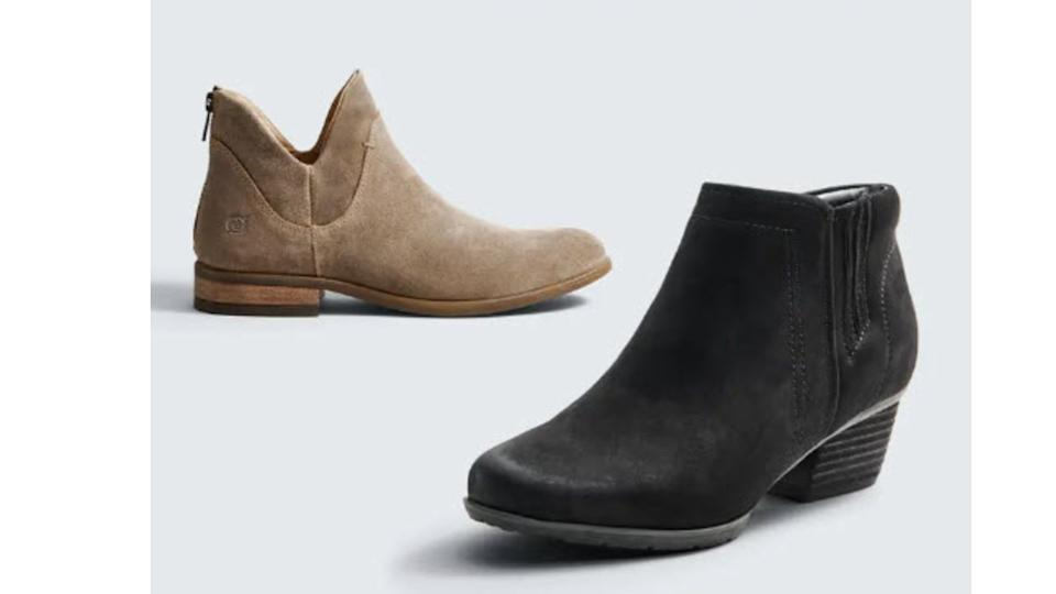 Blondo Valli 2.0 Waterproof Bootie - Nordstrom. $50 (originally $150).