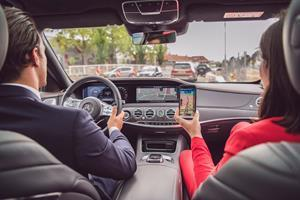TomTom-Backed EU Initiative Delivers Road Safety Data Ecosystem