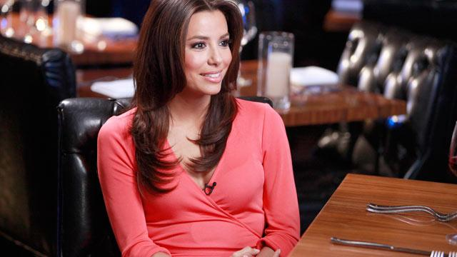 Eva Longoria on Leaving 'Desperate Housewives,' Her Divorce and New Job With President Obama