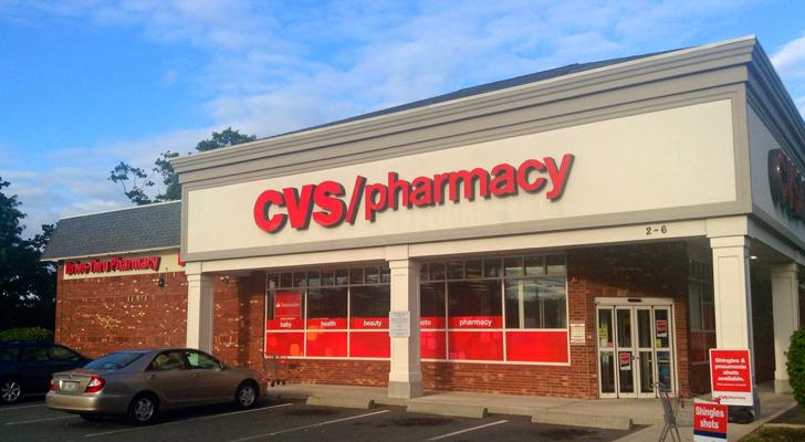 Dividend Growth Stocks: CVS (CVS)