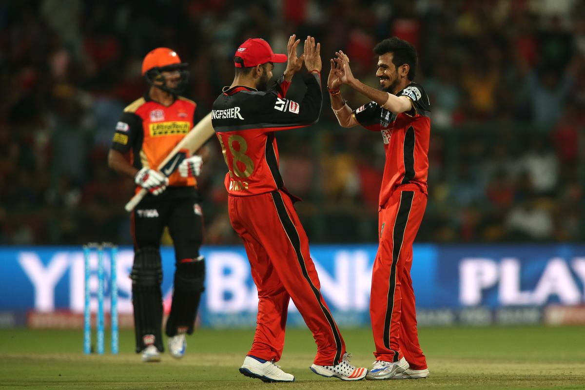 <p>Breakout seasons – 2015-16; 44 wickets from 28 matches at 18.55<br />Chahal's magic with the ball with RCB didn't go unnoticed as he recently starred in India's T20 Series win against England earlier this year. </p>