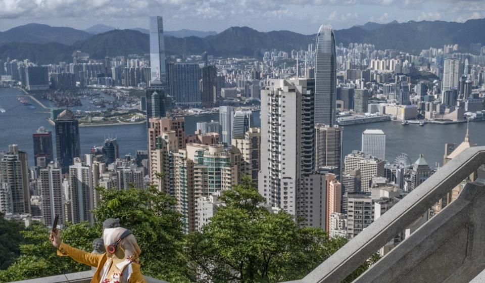 Astronomical costs of living and housing is the main sore point among foreigners living in Hong Kong. Photo: Sun Yeung