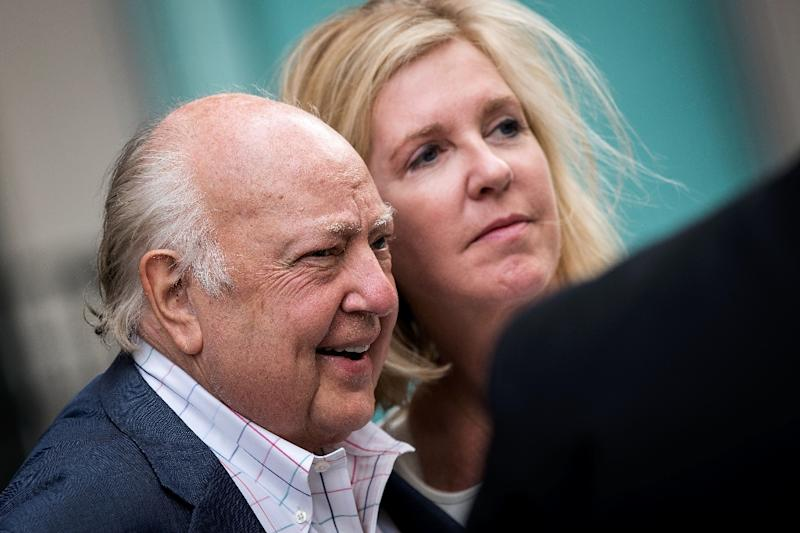 Roger Ailes out, Rupert Murdoch steps in at Fox News