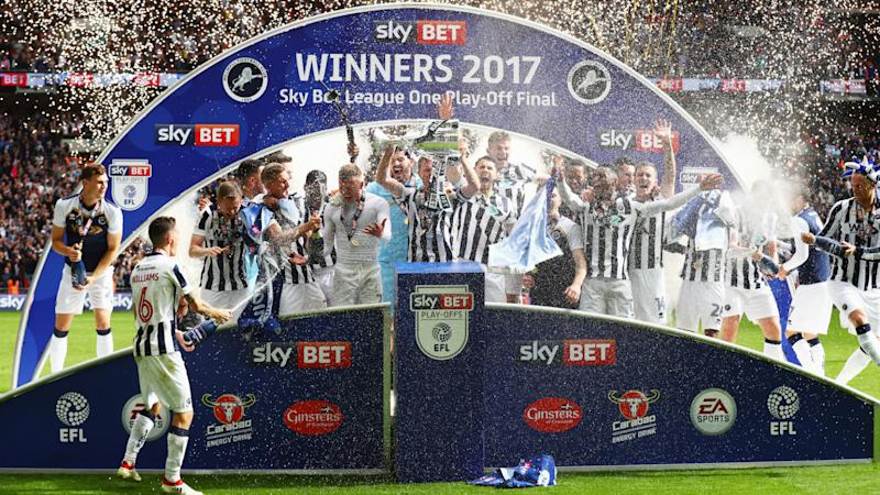 League One play-off final 2007