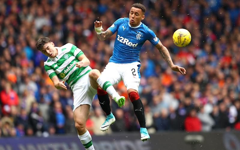 Rangers - Credit: Getty images