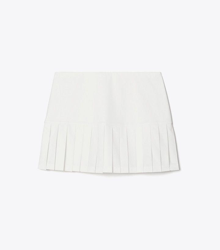 """<p><strong>Tory Sport</strong></p><p>toryburch.com</p><p><strong>$128.00</strong></p><p><a href=""""https://click.linksynergy.com/deeplink?id=6Km1lFswsiY&mid=43625&murl=https%3A%2F%2Fwww.toryburch.com%2Fpleated-hem-tennis-skirt%2F73476.html%3Fcolor%3D047"""" rel=""""nofollow noopener"""" target=""""_blank"""" data-ylk=""""slk:Shop Now"""" class=""""link rapid-noclick-resp"""">Shop Now</a></p><p>That simple tennis skirt you wore for after-school practice will come in handy once again. Pleats, please! </p>"""