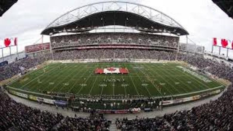 Manitoba caught for a $56M loss on stadium-building loan