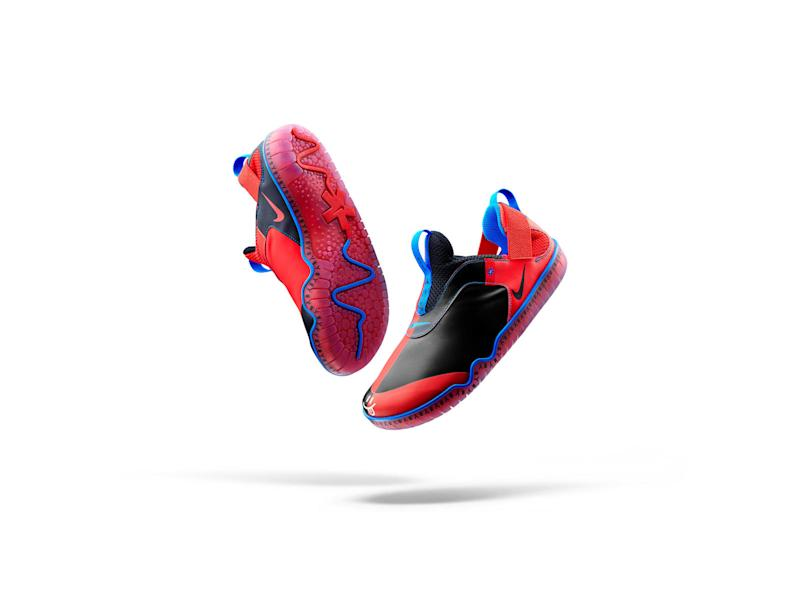 Nike Zoom Air Pulse have been designed with healthcare workers in mind (Photo:Nike)