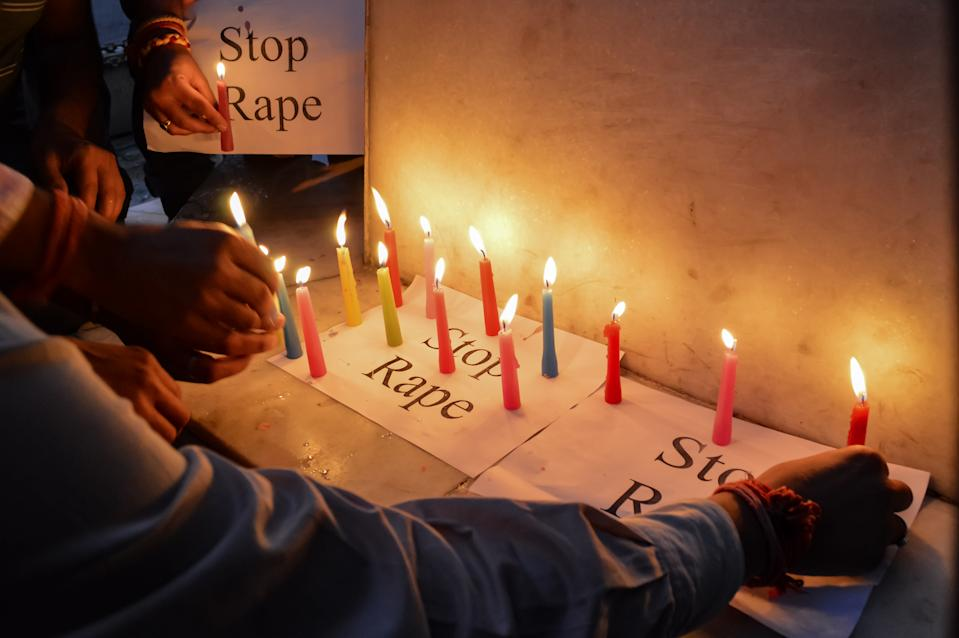Rising rate of crime against women in India is one of the major concerns