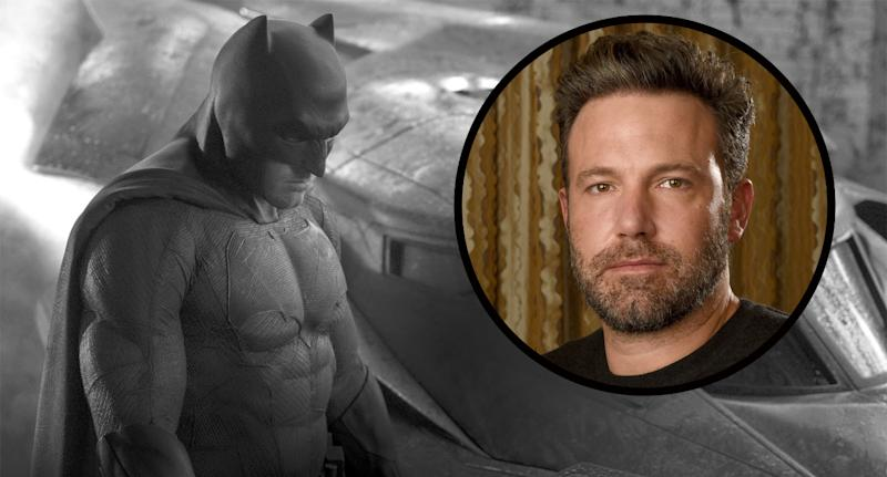 Ben Affleck Opens Up About Alcoholism and His Famous Family