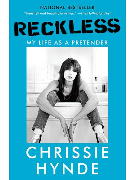 Chrissie Hynde Dismisses Kardashians and Madonna, Weighs in on Feminism: 'You Gotta Be So Careful with What You Say Now'| The Pretenders, Feminism, Memoir, Reality TV, American Idol, The Voice, Chrissie Hynde, Kendall Jenner, Khloe Kardashian, Kim Kardashian, Kourtney Kardashian, Kylie Jenner, Madonna