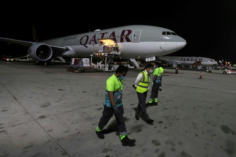 Workers in Qatar still facing abuses despite promises: HRW