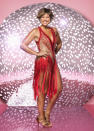 <p>Broadcast journalist Kate Silverton said she'd turned down Strictly Come Dancing several times before, but that now her children are a lot older it is the 'right time' to do it.<br>(BBC Pictures). </p>