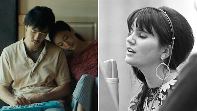 Ms  Purple' and 'Linda Ronstadt: The Sound of My Voice' Have