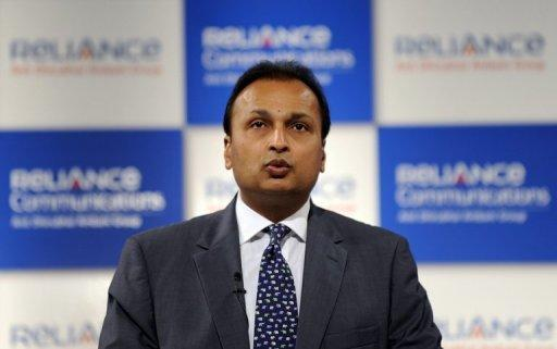 India's Reliance and Alcatel-Lucent in $1 bn deal