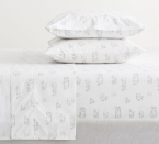 """<p>potterybarn.com</p><p><strong>$99.00</strong></p><p><a href=""""https://go.redirectingat.com?id=74968X1596630&url=https%3A%2F%2Fwww.potterybarn.com%2Fproducts%2Fdel-mar-airstream-sheet-set&sref=https%3A%2F%2Fwww.housebeautiful.com%2Fshopping%2Fg36412086%2Fpottery-barn-airstream-collection%2F"""" rel=""""nofollow noopener"""" target=""""_blank"""" data-ylk=""""slk:Shop Now"""" class=""""link rapid-noclick-resp"""">Shop Now</a></p>"""