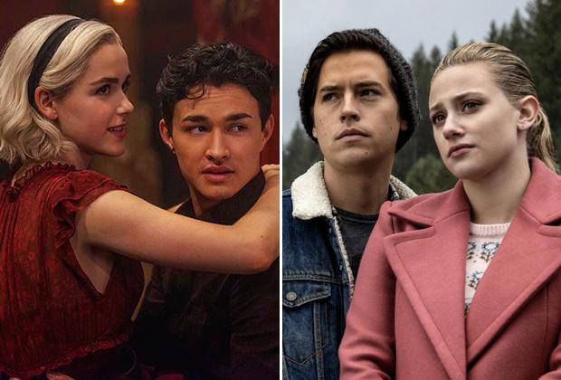 Why Chilling Adventures of Sabrina was canceled