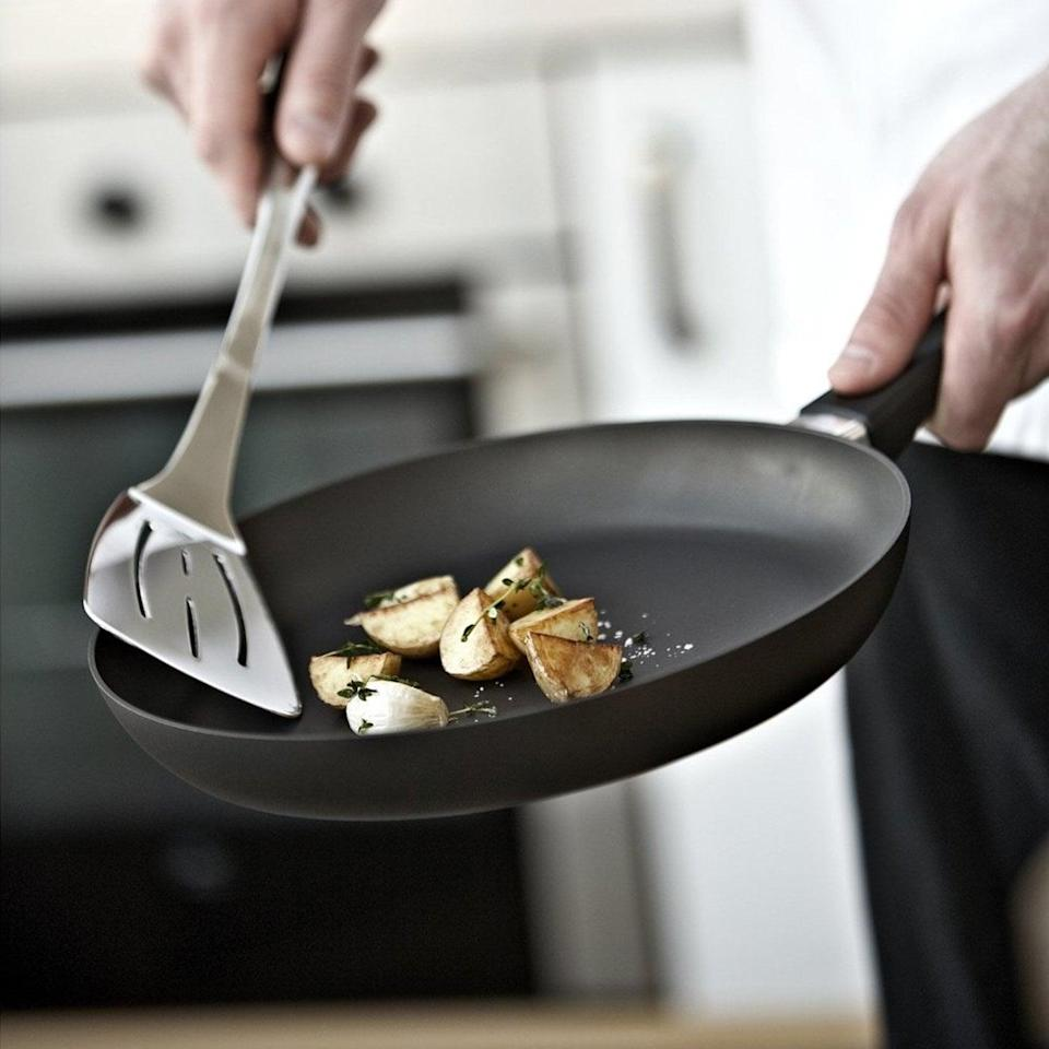 <p>The <span>Scanpan Nonstick Frying Pan</span> (from $79) will be their new go-to!</p>