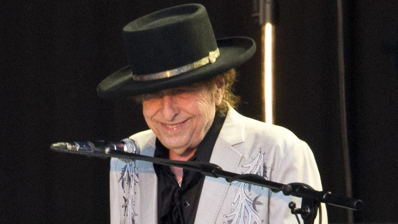 Bob Dylan releases new music with 17-minute song about JFK's assassination
