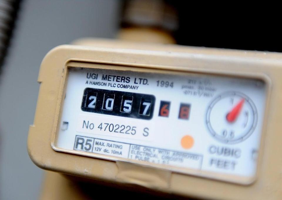 Bulb Energy is reportedly looking for a bailout (Nick Ansell/PA) (PA Archive)