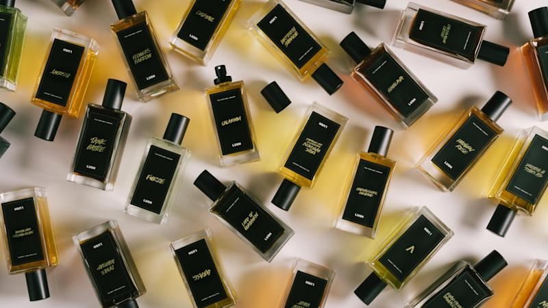 5 New Perfumes for Men to Try This 2020