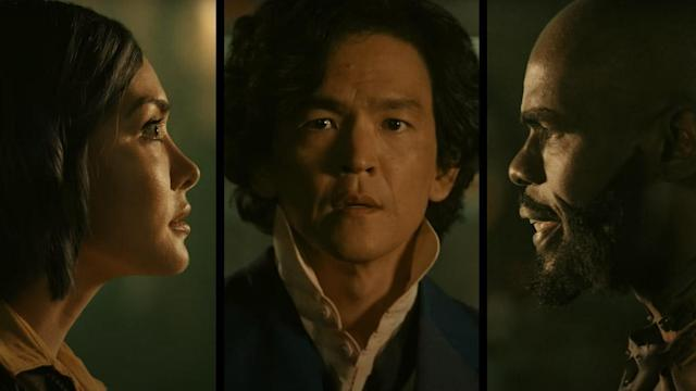 Cowboy Bebop – The Lost Session Teaser: John Cho, Daniella Pineda, Mustafa  Shakir's Action-Packed Series To Premiere On Netflix On November 19 (Watch  Video)
