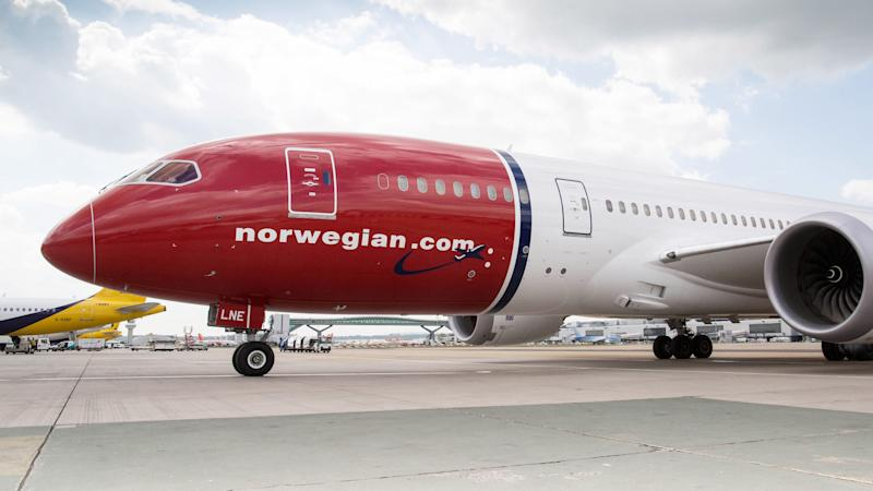 Norwegian cancels more than 4,000 flights due to Covid-19