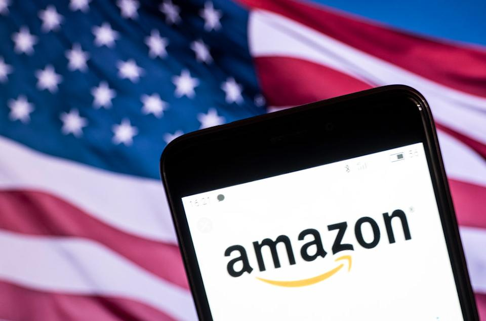 Amazon's 4th of July sales are now extended to July 6th! (Photo: Getty Images)