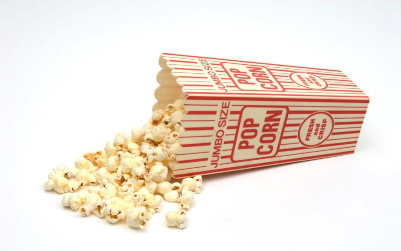 Popcorn has been on the healthy snack scene for years now; but how healthy is it? - Getty Images Contributor