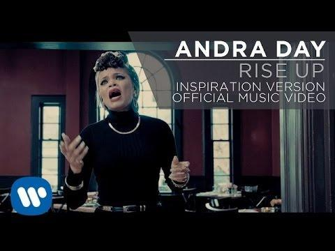 """<p>Without a doubt, Andra Day's talent has the ability to tug at your heartstrings. You might have to have a hanky on hand this graduation season when singing along to her masterful work.</p><p><a class=""""link rapid-noclick-resp"""" href=""""https://www.amazon.com/Rise-Up/dp/B00XY7SGXY/?tag=syn-yahoo-20&ascsubtag=%5Bartid%7C10055.g.27470414%5Bsrc%7Cyahoo-us"""" rel=""""nofollow noopener"""" target=""""_blank"""" data-ylk=""""slk:ADD TO PLAYLIST"""">ADD TO PLAYLIST</a></p><p><a href=""""https://www.youtube.com/watch?v=lwgr_IMeEgA"""" rel=""""nofollow noopener"""" target=""""_blank"""" data-ylk=""""slk:See the original post on Youtube"""" class=""""link rapid-noclick-resp"""">See the original post on Youtube</a></p>"""