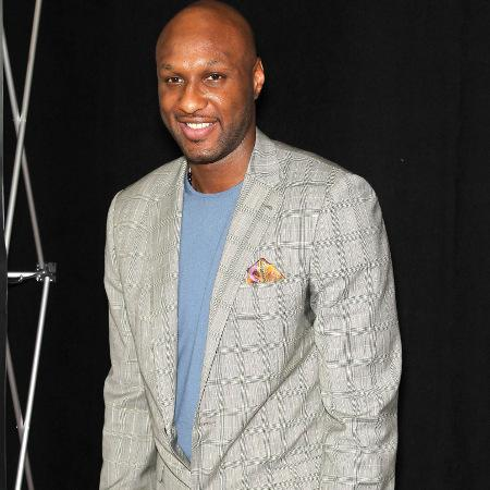 Lamar Odom 'freaky' in bed