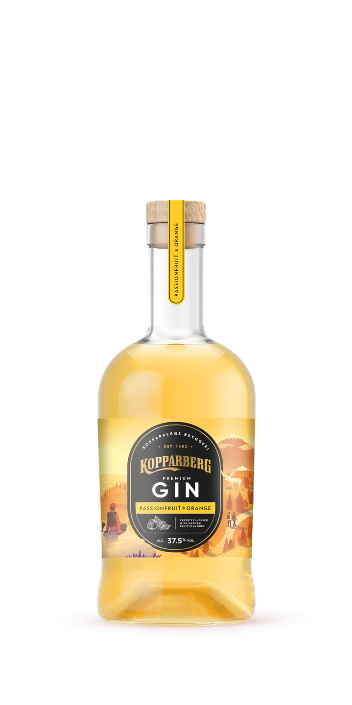 <p>This brand new gin from Kopparberg boasts a bold and exotic flavour, accompanied with sweet passionfruit and orange. Best served over ice with a slice of orange, this gin looks insanely delicious. Perhaps the perfect summer serve? </p><p><strong>Available in Tesco stores, £20.00</strong></p>