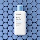 <p>Keep your skin protected from the sun with this <span>Dr. Jart Every Sun Day Sun Fluid</span> ($39).</p>