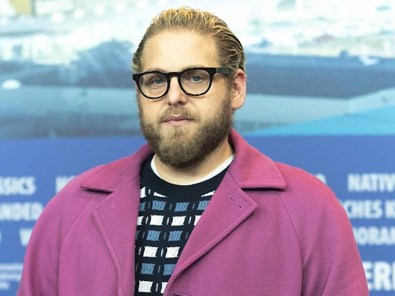 Jonah Hill confirms collaboration with Adidas
