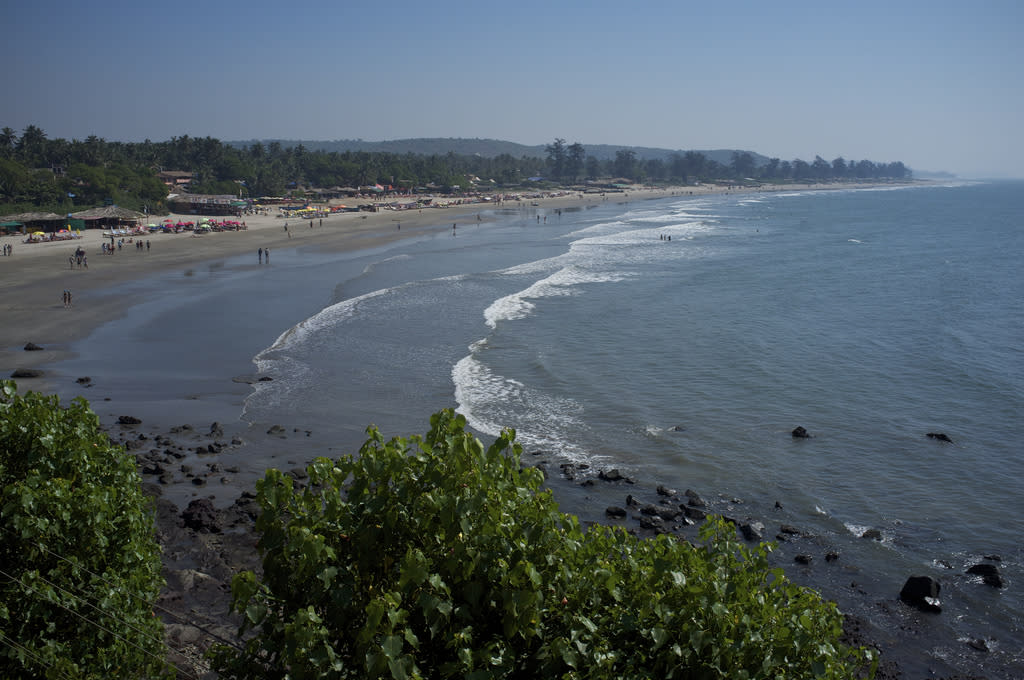 "<p>Arambol is just south of Keri and thanks to the lack of proximity to Panaji and the commercial beaches of Goa it has remained relatively off the radar. Favoured by foreign tourists, Arambol beach is broadly divided into two parts—the one at Harmal being more popular thanks to the cliffs that hug it. No major hotel chains have arrived at Arambol yet, making it the perfect getaway you've been looking for.<br />Photograph: <a rel=""nofollow"" href=""https://www.flickr.com/photos/infanticida/6851040973/sizes/l"">Aleksandr Zykov/Flickr (Under Creative Commons License)</a> </p>"