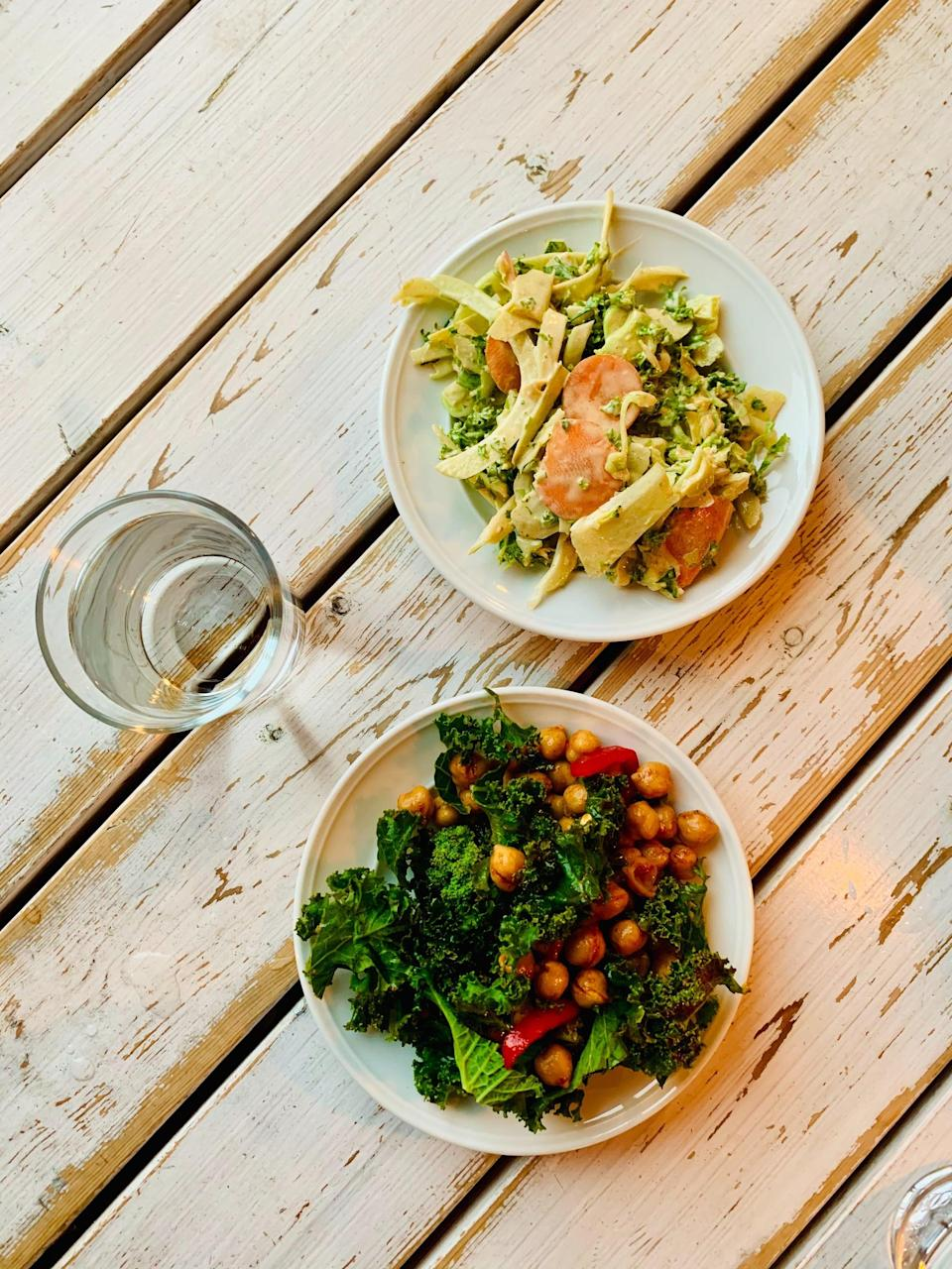 The 7 Most Common Myths About Plant-Based Diets