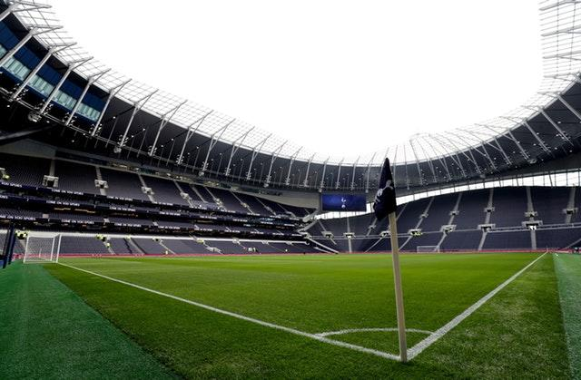 Tottenham are the top-ranked club in London in terms of revenue